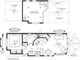 Park Model Home Plans Cabin Loft Rv 39 S Cavco Park Models
