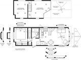 Park Model Home Plans Cl 9023lt Cavco Park Models
