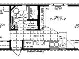 Park Model Homes Floor Plans Small Mobile Homes Small Home Floor Plans