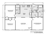 Park Model Mobile Home Floor Plan Fleetwood Homes Manufactured Park Models and Modular