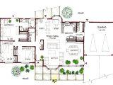 Passive solar Home Designs Floor Plan Plan Floor Home Plans Blueprints 56386