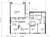 Passive solar Home Plans Free Passive solar House Plans Passive solar House Plans