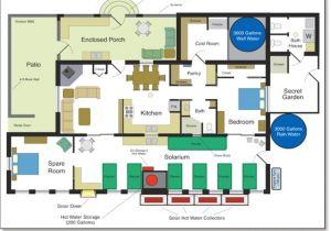 Passive solar Homes Plans House Plans northeast Passive solar Passive solar House