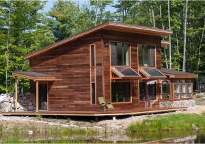 Passive solar Homes Plans This Passive solar House Gives Us Warm Fuzzies Passive