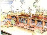 Passive solar Modular Home Plans A Flexible Passive solar House Design Mother Earth News