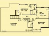 Passive solar Ranch House Plans Ranch House Plans for A Passive solar 1 Bedroom Home