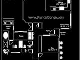 Patio Home Floor Plans El Conquistador Resort Patio Home Floor Plan 2019 Model