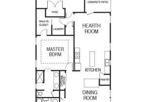 Patio Homes Floor Plans Design Of Patio Home Floor Plans northgate Village Floor