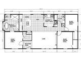 Patriot Mobile Home Floor Plans American Home Center Golden West Patriot