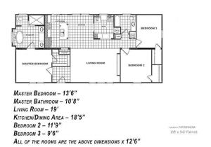 Patriot Mobile Home Floor Plans Mobile Homes for Less anderson Tx Doublewides New