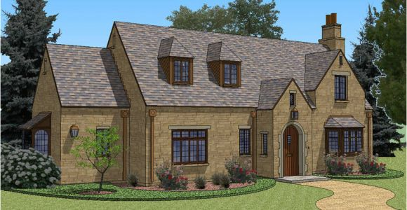 Penny Homes Plans New south Classics Half Penny Cottage