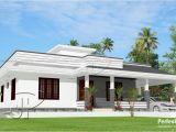 Perfect Design Home Plans 1280 Sq Ft Single Floor Home Kerala Home Design
