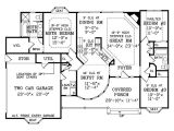 Perfect Design Home Plans Retired Couple Finds Perfect Floor Plan the House Designers