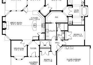 Perfect for Corner Lot House Plans Plan W23256jd Corner Lot northwest Craftsman House