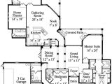 Perfect Home Plans I Love This Floor Plan Its the Perfect One Story House