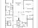 Perry Home Floor Plans Beautiful Perry Homes Floor Plans New Home Plans Design