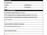 Personal Emergency Evacuation Plan Template Care Home 10 Evacuation Plan Templates Sample Templates