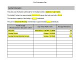 Personal Emergency Evacuation Plan Template Care Home Emergency Evacuation Plan Template Sample Emergency