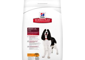 Pets at Home Science Plan Hill 39 S Science Plan Advanced Fitness Adult Dog Food with