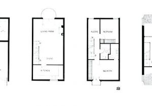 Philadelphia Row Home Floor Plan Exciting Philadelphia Row House Floor Plan Images Best
