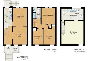 Philadelphia Row Home Floor Plan Philadelphia Row Home Floor Plan Gurus Floor