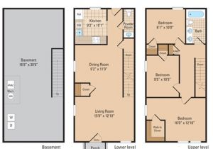 Philadelphia Row Home Floor Plan Philadelphia Row House Floor Plan 28 Images
