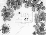 Philip Johnson Glass House Plans Philip Johnson 39 S Other Career Landscape Architecture