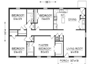 Philippine House Designs and Floor Plans for Small Houses Simple Small House Floor Plans Small House Floor Plans