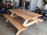 Picnic Table Plans Home Depot Diy Picnic Table Plans Home Depot Plans Free
