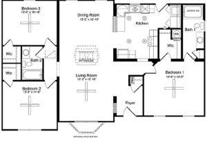 Pictures Of Open Floor Plan Homes Open Floor Plan Prefab Homes Ecoconsciouseye Intended