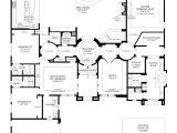 Pinnacle Homes Floor Plans the Pinnacle at Moorpark Highlands the La Jolla Home Design