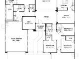 Pinnacle Homes Floor Plans the Pinnacle at Vistoso Floor Plan Camelback Model