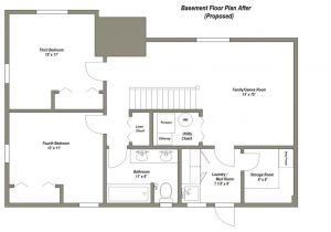 Pinterest Home Plans House Plans with Bedrooms In Basement Unique Best 25