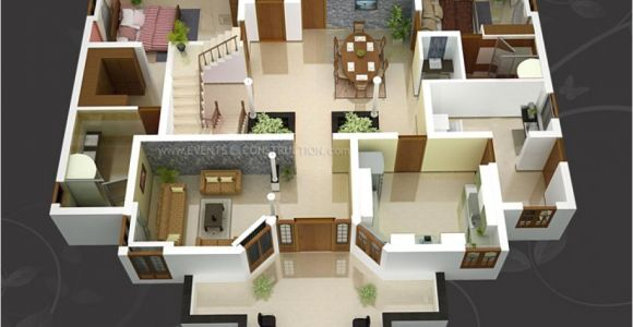 Plan 3d Online Home Design Free Make 3d House Design Model Stylid Homes