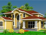 Plan A Home Ghana House Plans Naanorley House Plan