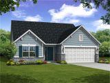 Plan A Home Hudson Floor Plan In Hyett 39 S Crossing Single Family Homes
