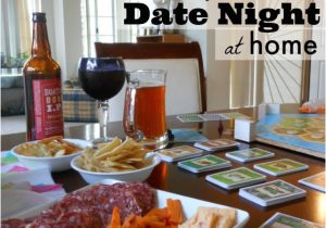 Plan A Romantic Night for Him at Home at Home Date Night Ideas Perfect for Parents 50 Fun