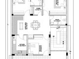 Plan for Home 30 50 House Map Floor Plan Ghar Banavo