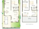 Plan for Home Design 2 Bedroom House Designs In India