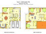 Plan for Home Design Ground Floor Plan House Design House Plan 2017