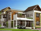 Plan Home Design Flat Roof House Design by Sachin K Keralahousedesigns