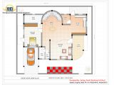 Plan Of Home Duplex House Plan and Elevation 3122 Sq Ft Kerala