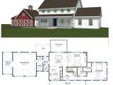 Plan Of Home New Yankee Barn Homes Floor Plans