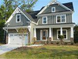Plan Of Homes 3 Bedroom Craftsman Home Plan with Bonus 75401gb