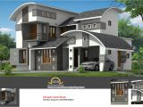 Plan Of Homes House Plan and Elevation 2377 Sq Ft Kerala Home Design