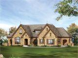 Plan Of Homes One Story Country House Stone One Story House Plans for