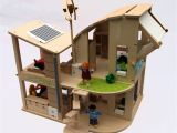 Plan toys Doll Houses Gifts the Modern Dollhouse Doll House Plans Doll