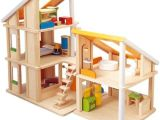 Plan toys Doll Houses How to Choose A Dollhouse for Boys with Gift Guide