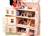 Plan toys Doll Houses Plan toys Victorian Dollhouse