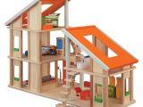Plan toys Doll Houses Rhan Vintage Mid Century Modern Blog Mid Century